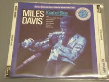 MILES DAVIS <  Kind Of Blue  > VG+ (CD)
