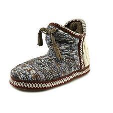 35 Pantofole da donna multicolore