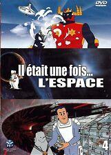 IL ETAIT UNE FOIS L'ESPACE VOLUME 4 /*/ DVD DESSIN ANIME NEUF/CELLO