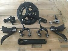 Shimano 105 5800 Groupset 11 Speed