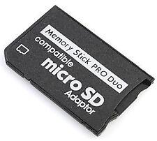Memory Stick PRO/Duo
