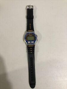 TIMEX IRONMAN WATCH 50 LAP INDIGLO TRIATHLON Needs Battery