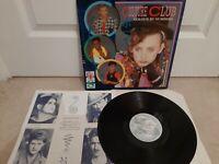 "Culture Club – Colour By Numbers Vinyl 12"" LP + Inner Virgin V2285 1983"