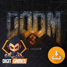 Doom 3 BFG Edition - Steam / PC Game - New / FPS / Shooter / DOOM