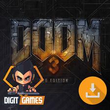 Doom 3 BFG Edition - Steam Key / PC Game - FPS / Shooter / DOOM [NO CD/DVD]