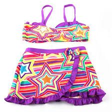Markenlose Badekleidung für Mädchen