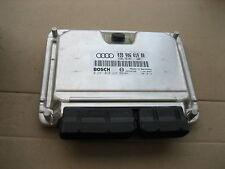NEW GENUINE AUDI A4 1.9 TDI AJM ATJ ENGINE CONTROL UNIT ECU 038906019BR