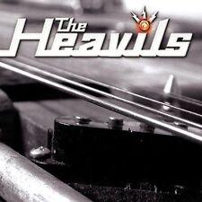 Heavils by The Heavils (CD, 2003, Metal Blade)