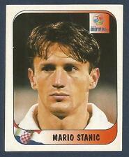 Merlin-Euro 96 - #324 - Kroatien & Club Brugge-Jugoslawien-später-Chelsea - Mario Stanic