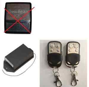 magic button G3460MB G2460MB garage door remote receiver upgrade kit with remote