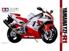Tamiya 300014073 - 1 12 Yamaha Yzf-r1 1000ccm 1997 Street