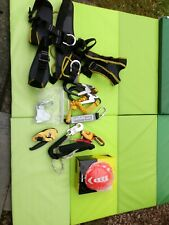 Petzl Rope Access And Other