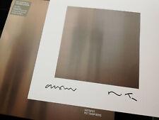 """Pet Shop Boys Hotspot Vinyl LP +12""""X12"""" Artprint Signiert Neil Chris Hand Signed"""