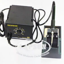 220V 936 60W Electronic SMD Soldering Station Iron Tool for Mobile Phone Repair