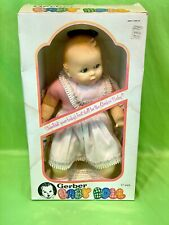 "New ListingNib Vintage 17"" Gerber Baby Doll - 1979 Atlanta Novelty - New w/ Box!"