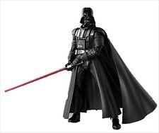 Bandai S.H. Figuarts Star Wars Darth Vader Figure w/ Display Stand Limited