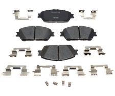 Disc Brake Pad Set-XLE Front Raybestos SP906ATRH