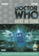 Doctor Who Lost in Time 5014503135324 With Michael Gough DVD Region 2
