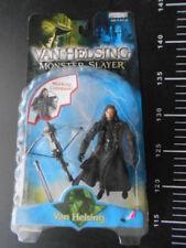 Van Helsing Monster Slayer  Action Figure Jakks