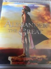 Alexander The Great (Blu-Ray) TWILIGHT TIME Limited Edition BRAND NEW