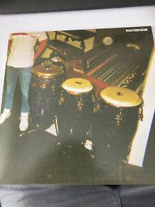 "Tame Impala - Patience 7"" Vinyl - Rare"
