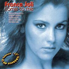 France Joli - Come to Me (Original & Remixes) [New CD] Canada - Import