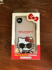 Hello Kitty iphone 7+ and iphone 8+ Case Sunglasses