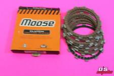 Polaris Predator 500 1131-0184 Moose Racing Clutch Friction Plates