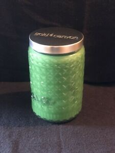 Grass 26 oz Gold Canyon Candles Any Other Fragrances ? NEW