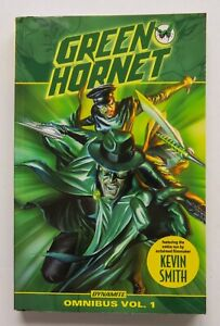Green Hornet Omnibus 1 *Damaged Kevin Smith Dynamite Graphic Novel Comic Book A