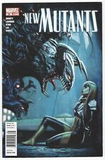 NEW MUTANTS #28   Vol. 3   Magik   RARE Newsstand Price Variant   2011   VF