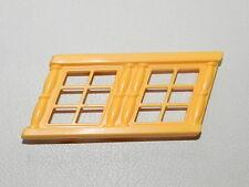 PLAYMOBIL BATEAU DE PIRATE 4290 3940 5135 fenêtre pont arrière