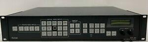 Extron MGP 464 Multi-Graphic Processor V2.05
