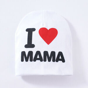 Quality Toddler Kids Baby Boy Girl Infant Hat Cotton Soft Winter Warm Beanie Cap