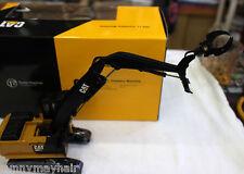 1:50 Caterpillar TR40002 CAT 568LL Fellingmachine Diecast Engineering Truck