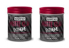 Osmo Matte Clay Extreme Strong Hold Textured Wax 100ml