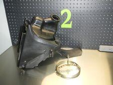 1997 Suzuki RM250 Air Box Cage  Rm 250 97 Ahrma