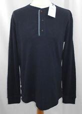 Next Cotton Long Sleeve Crew Neck Men's Casual Shirts & Tops