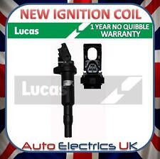 BMW MINI PEUGEOT CITROEN IGNITION COIL PACK NEW LUCAS OE QUALITY