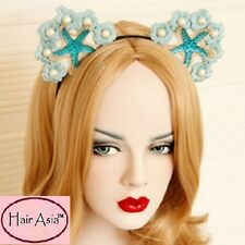Starfish cat ear headband by HAIR ASIA