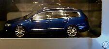 VW Passat Variant * blau * 1:43  Minichamps 3C9 099 300 C5E   _