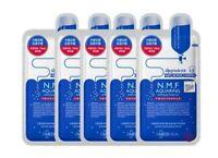[MEDIHEAL] N.M.F Aquaring Ampoule Mask Sheet. - 1pack (10pcs)