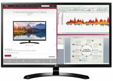 LG 32MA70HY-P 32'' Full HD IPS Wall-Mountable LED Monitor