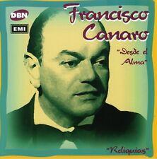 Francisco Canaro - Desde El Alma [New CD]