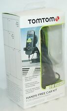 TomTom Handy Hands Free Car Mount Kit Android Galaxy S4 S3 S2 Micro USB