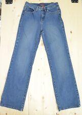 Jag Jeans Stretch Medium Wash Light Fade Size 8