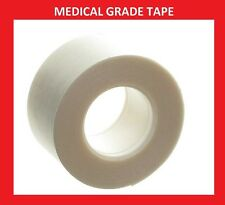 2 X THICK MEDICAL GRADE Double Sided Fashion Tape Body Toupe Breast Dress Secret