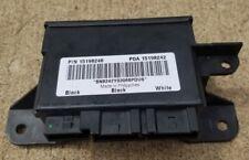 2002-2005 Chevy Trailblazer GMC Envoy Liftgate Control Module 15198246 OEM Part