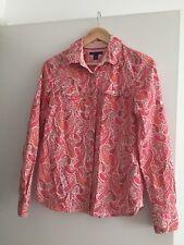 Tommy Hilfiger Womens Shirt