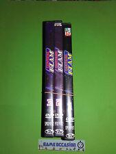 CAPITAINE FLAM VOL 1 A 3 EP 1 A 8 DE 11 A 29 COFFRET 3 DVD VF
